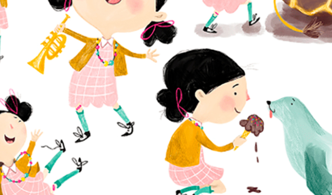 How to Illustrate a Children's Book: A Guide for Beginners