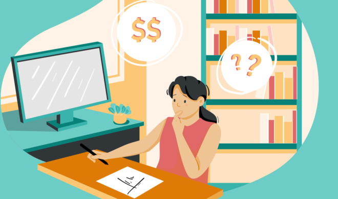 How to Earn Passive Income as a Graphic Designer