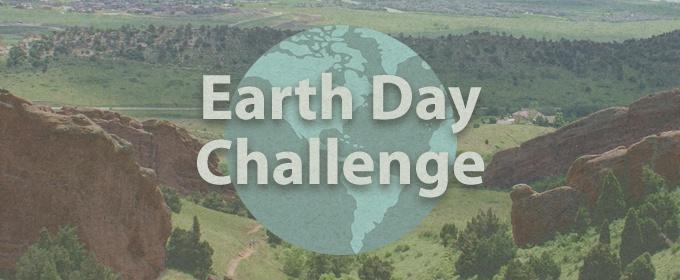 Earth Day Wallpaper Design Challenge