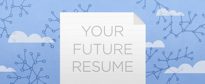 Résumé Tips for Designers