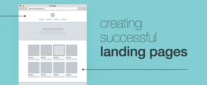 4 Tips to Create Successful Landing Pages