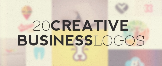 20 Creative Logo Designs for 2013
