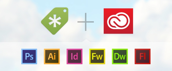 Upgrade Your Creative Cloud with the New Creative Market Adobe Extension
