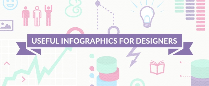 30 Useful Infographics for Designers & Developers