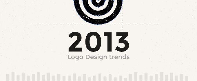 Modern Logo Design Trends: Logo Trends: Logo Designs For August 2013