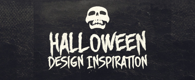 spooky halloween design inspiration - Halloween Design