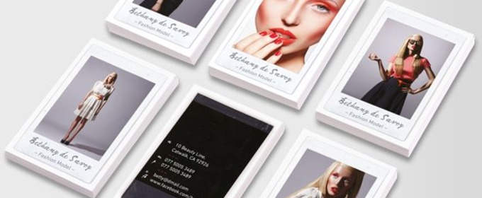 11 Tips and Tricks for Creating Stunning Business Cards