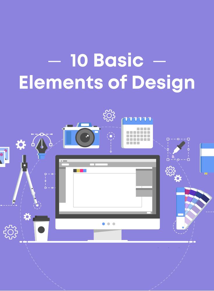 10 Basic Elements of Design ~ Creative Market Blog