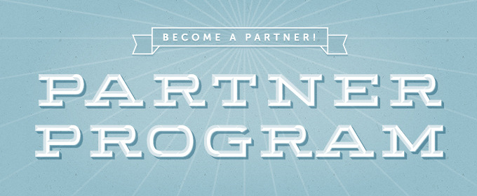 Spread the Word & Earn with the Creative Market Partner Program