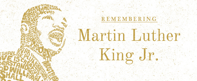 More Than Just A Day Off Remembering Martin Luther King Jr