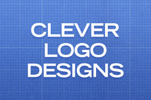 6 Incredibly Clever Logo Designs