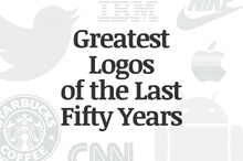 The Ten Greatest Logos of the Last Fifty Years!