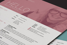 10 Professional Resume Templates to Help You Land That New Job