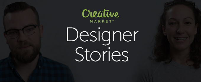 Designer Stories Video: Proof That Our Community Is Awesome