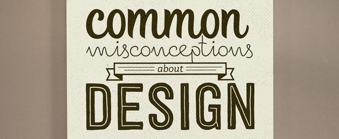 Learn Web Design: 3 Common Misconceptions