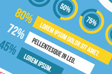Create Your Own Infographics with These 65 Templates