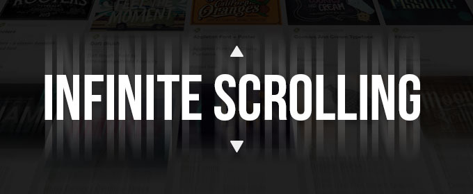 Is Infinite Scrolling Right For You?
