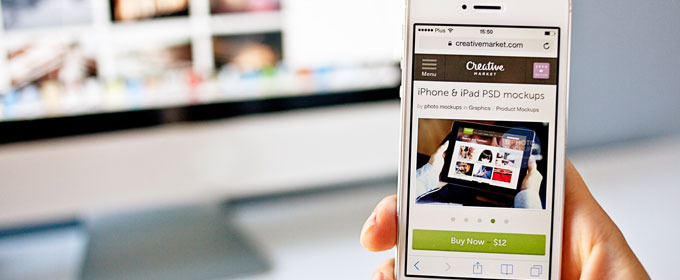 Five Simple Steps to Improve Mobile UX