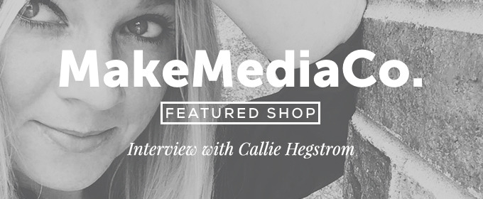 Featured Shop: MakeMediaCo.