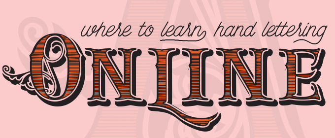 learn hand lettering where to learn lettering creative market 13910 | 16083.pic