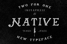 20 Fantastic Fonts for $20 or Less