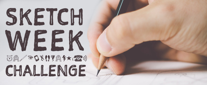 Take the Creative Market Sketch Week Challenge and Win Exciting Prizes!