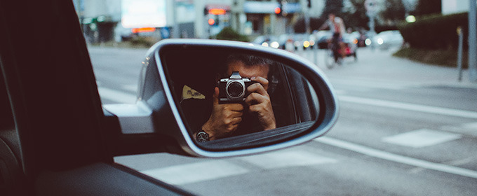 Quick Tips for Better Street Photography
