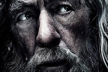 18 Stunning Movie Posters from The Hobbit: The Battle of the Five A...