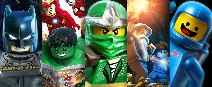 The Amazing LEGO Illustrations of Albert Co