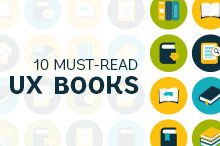 10 Must-Read UX Books