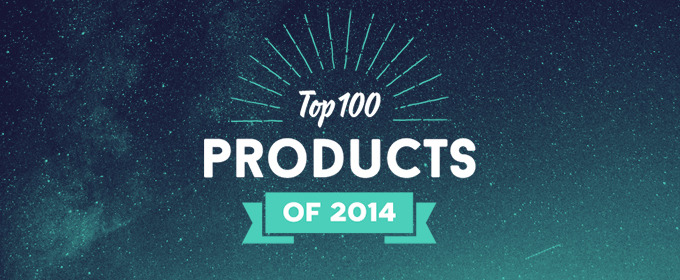 Save 10% on the Best Creative Market Products of 2014