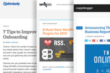 50 Content Marketing Blogs to Read and Follow