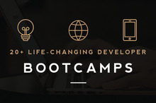 20+ Life-Changing Developer Bootcamps