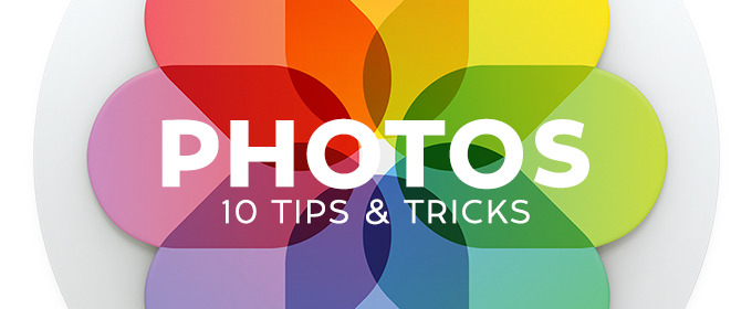 10 Tips for Using Apple's New Photos App