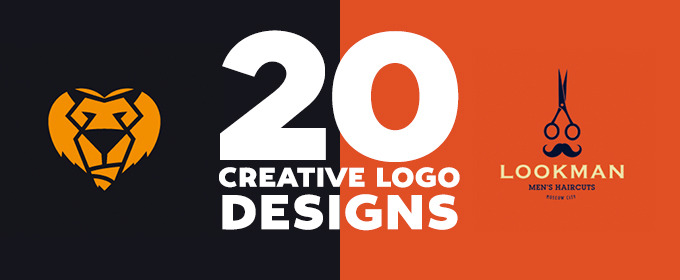 20 Creative Logo Designs for 2015 ~ Creative Market Blog