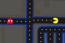 You&#039&#x3B;ve Got To Try The Pac-Man Google Maps Game