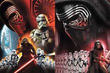 New Star Wars: The Force Awakens Images Leak