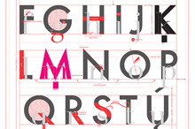 Learn All The Most Important Typography Terms From One Poster