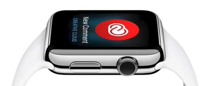 The 10 Best Apple Watch Apps for Designers ~ Creative Market Blog