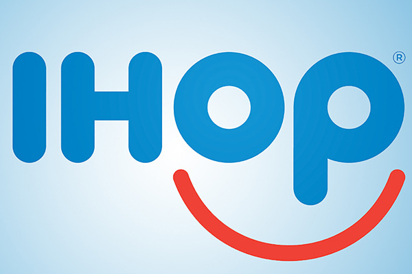 IHOP's New Logo Makes Little Children Cry