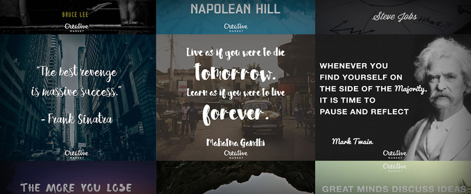 20 Famous Quotes To Inspire Designers And Entrepreneurs Creative