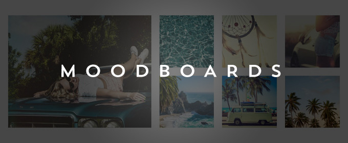 Mood Boards: Why and How To Create Them