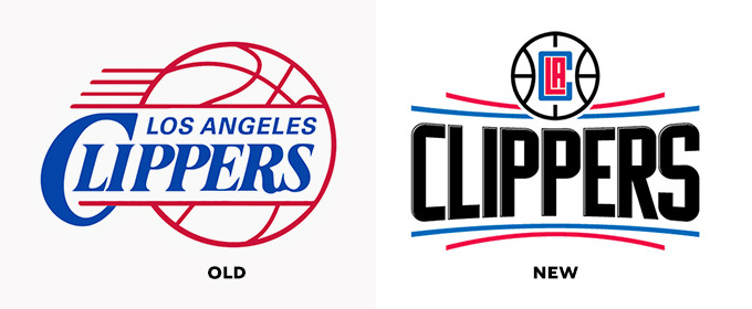 Steve Ballmer Loves The New Clippers Logo, What Do You Think?