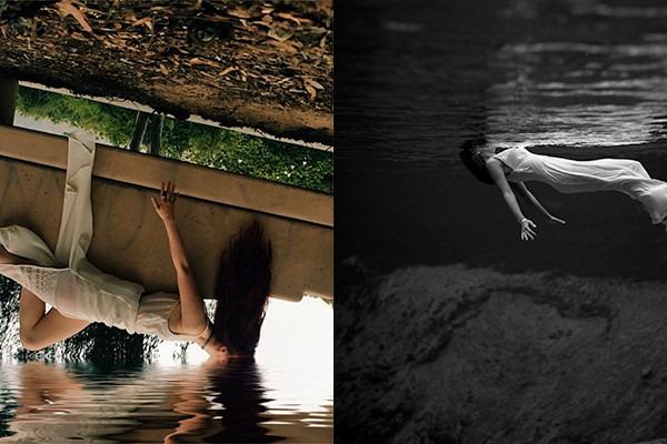 Photographers Recreate Iconic Photos Using Instagram