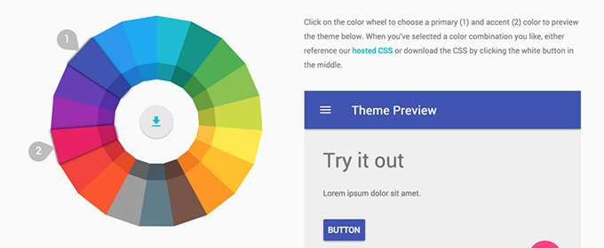 Google Just Changed the Web Design Game with Material Design Lite
