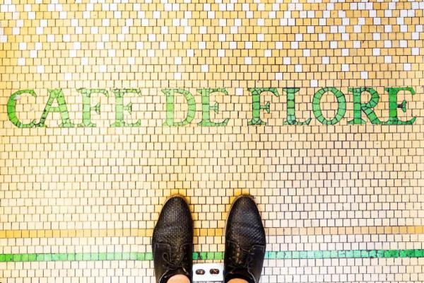 Mesmerizing Pictures of floors in Paris