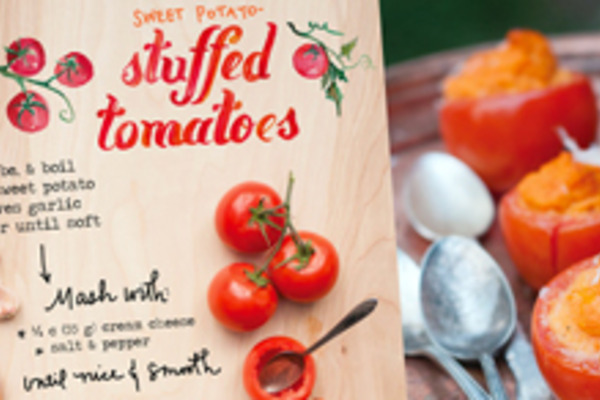 20 Gorgeously Lettered Cookbooks That Celebrate Food & Design