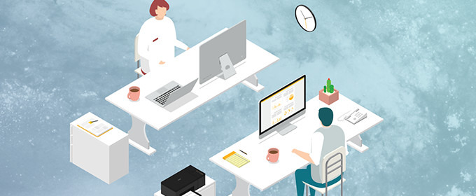 How to Maintain an Inspiring Workspace