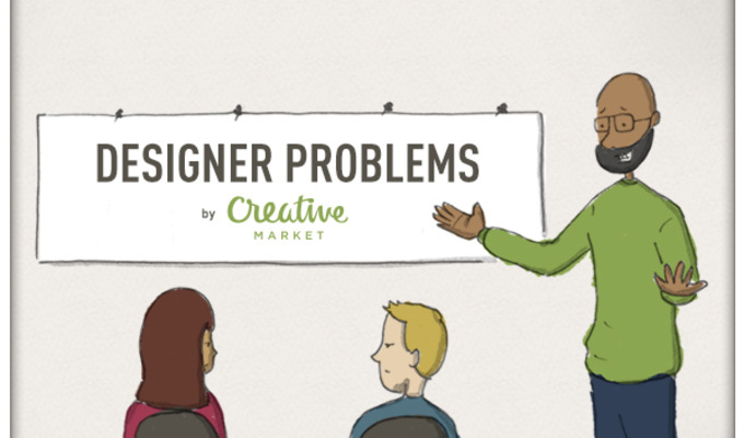 Awesome Comics Capture Designer Problems That Are Way Too Real