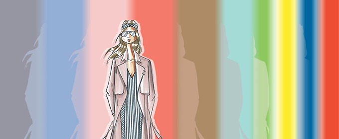 Pantone Has Spoken: These Are The Most Fashionable Colors of 2016